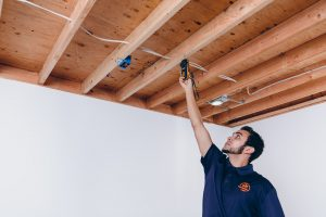 Water Damage Restoration in Norcross