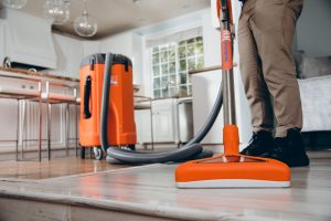 Water Damage Restoration in Smyrna